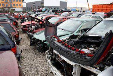 Autóbontás árak: nálunk nem kell mélyen a pénztárcába nyúlnia!
