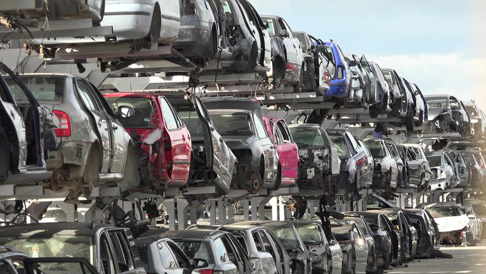 Regisztrált autóbontó: ahol érdemes vásárolni